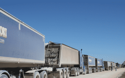 Transport and heavy vehicles